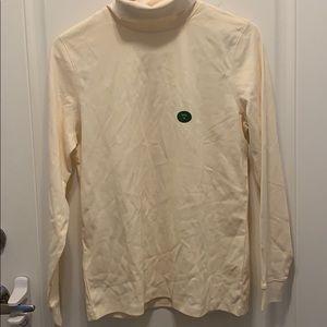 LL Bean long sleeve top